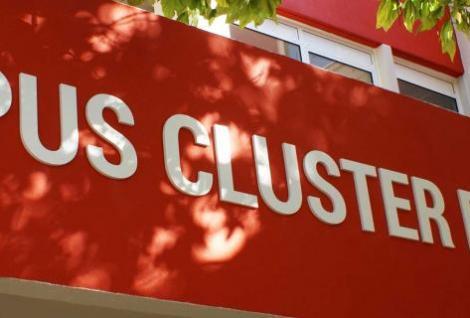 campus cluster paris innovation