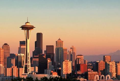 PSB International Office a Seattle