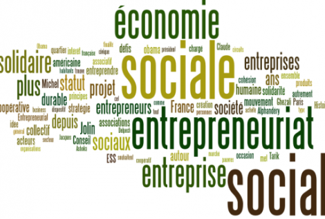 Colloque sur l'Entrepreneuriat social de l'EGSMS