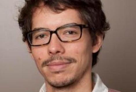Thomas Porcher, professeur associé à l'ESG MS