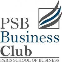 Logo Business Club managmement de PSB Paris School of Business