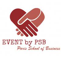 Logo Event de PSB Paris School of Business