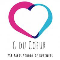 Logo GduCoeur de PSB Paris School of Business