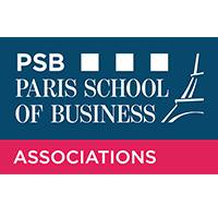 Logo community managmement de PSB Paris School of Business
