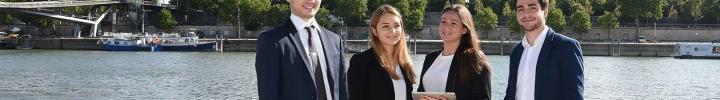 PSB Student internships