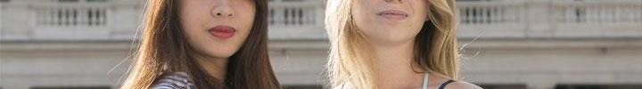 Admissions programme bachelor de PSB Paris School of Business