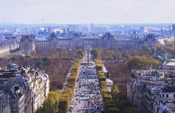 MSc in International Finance in Paris