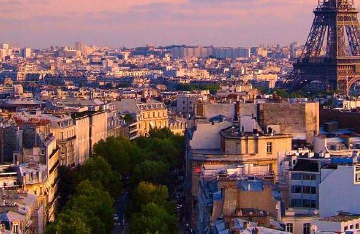 MSc in International Finance in Paris