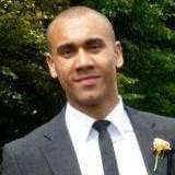 Samuel Ellis MSc alumni