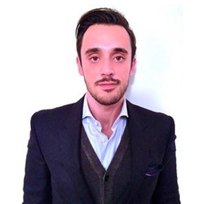 Alessandro Bertacchini student of MSc in Luxury & Fashion Management