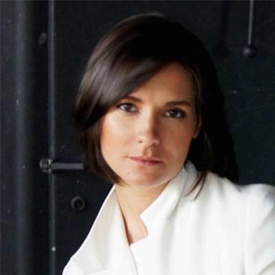 Alina Kovelenova Master student in Paris