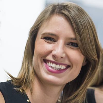 Elisa Cavazzuti from Italy
