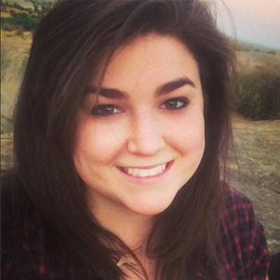 Lauren Gillette BBA Student