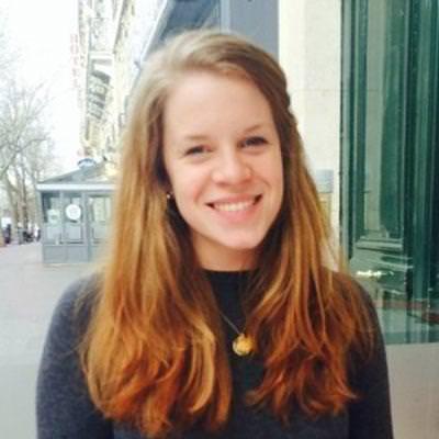 Margaret Van Cleve MSc alumni