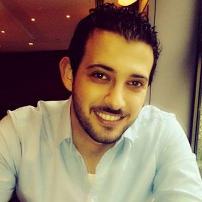 Fouad Ghezawi MSc Alumni