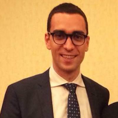 Francesco Venafro MSc alumni