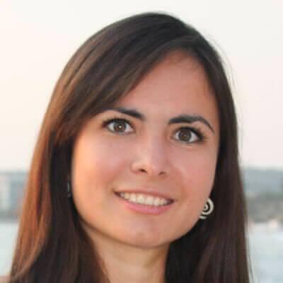 Nargis Alzhanova