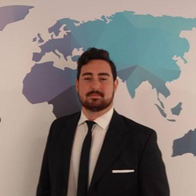 Daniel Roura