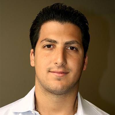 Tarek El-Mehrebi