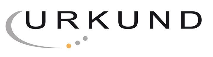 Urkund logo