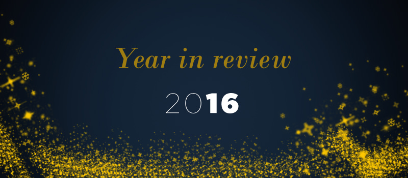 Télécharger le Year in review 2016